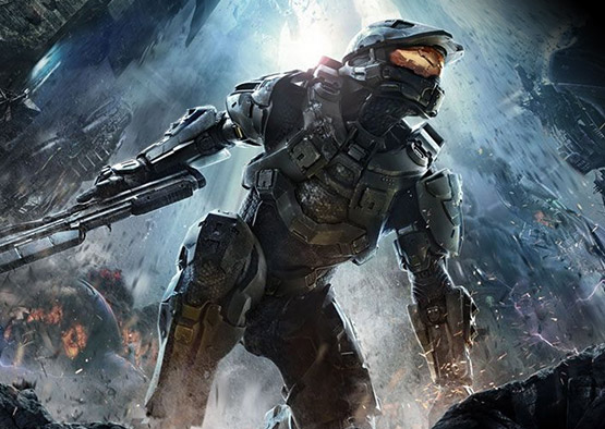 image for Halo Franchise