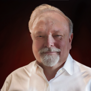 Portait of James Thoma - VP & General Counsel